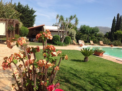 Lux Villa in Lagonisi-5