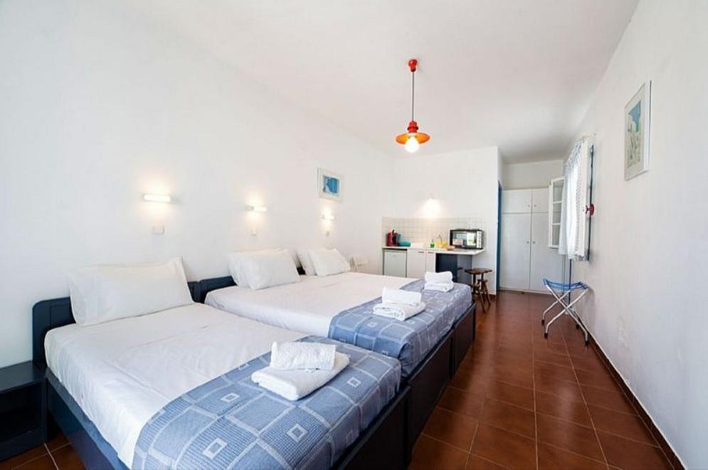Hotel in Paros-17