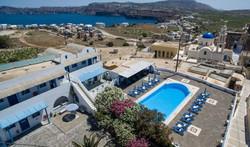 Santorini Hotel-14