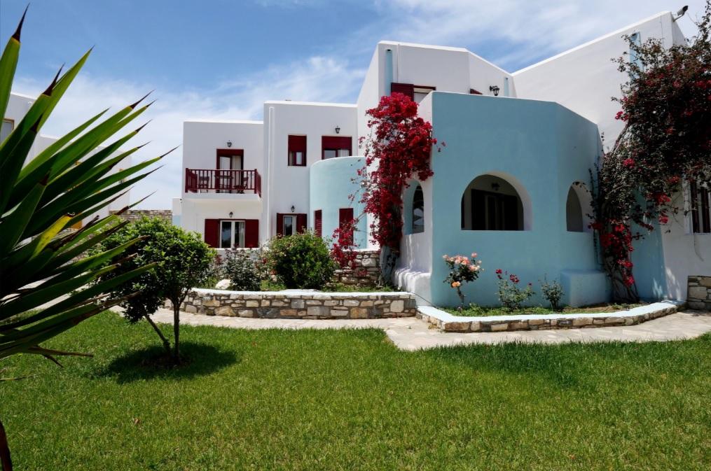 Hotel in Paros-4