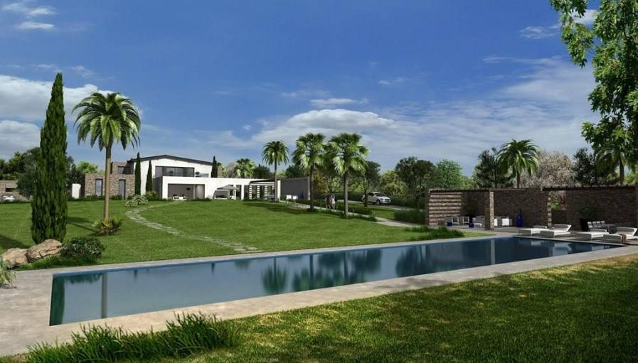 Villa NIK-4