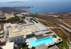 Villa in Fanari-Mykonos-3