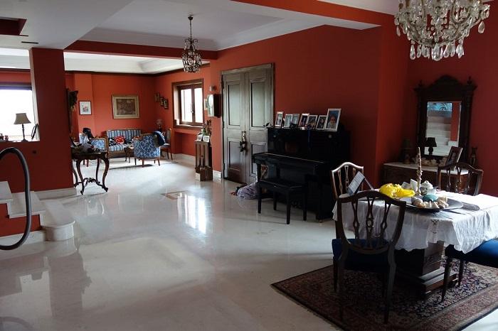 Lux Residence Varkiza-9