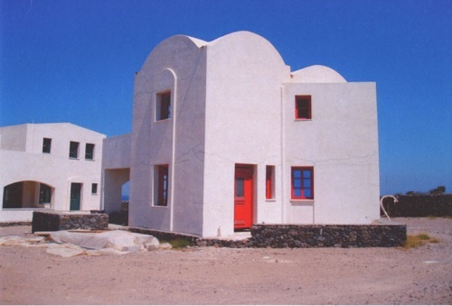Santorini Housing Estate - 3