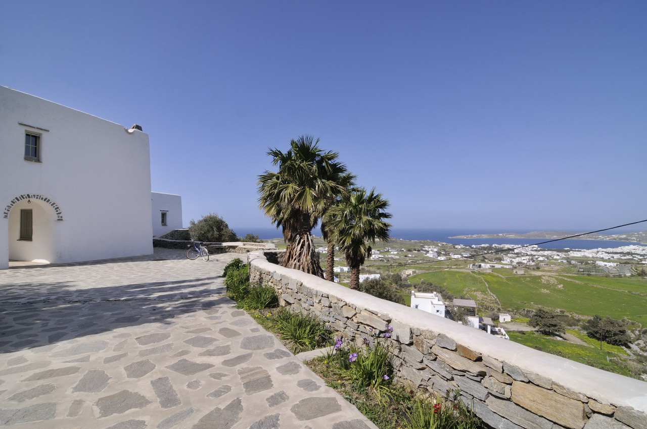 Villa 560m2 Paros-1