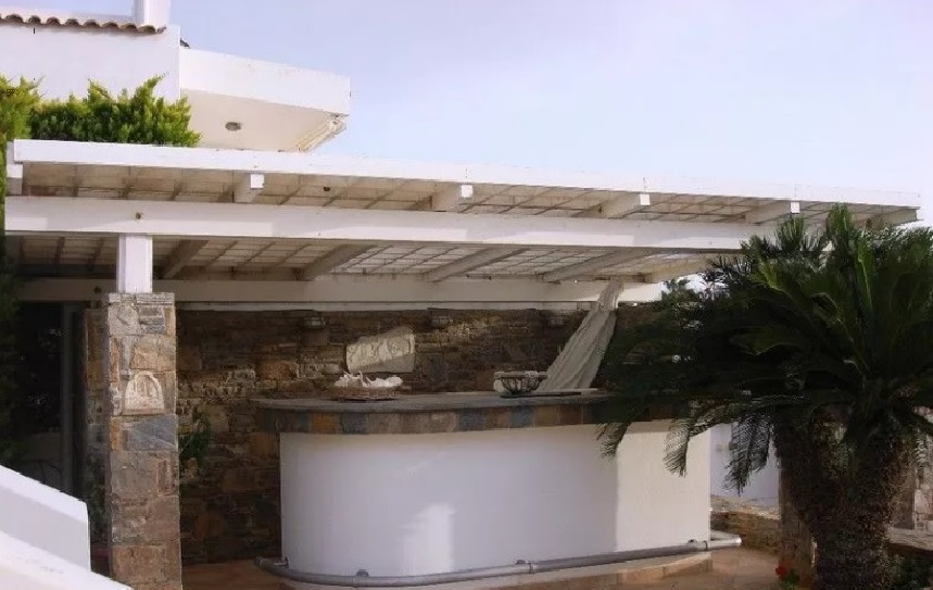 Detached House Saronida-3