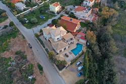 Villa Porto Rafti - 1