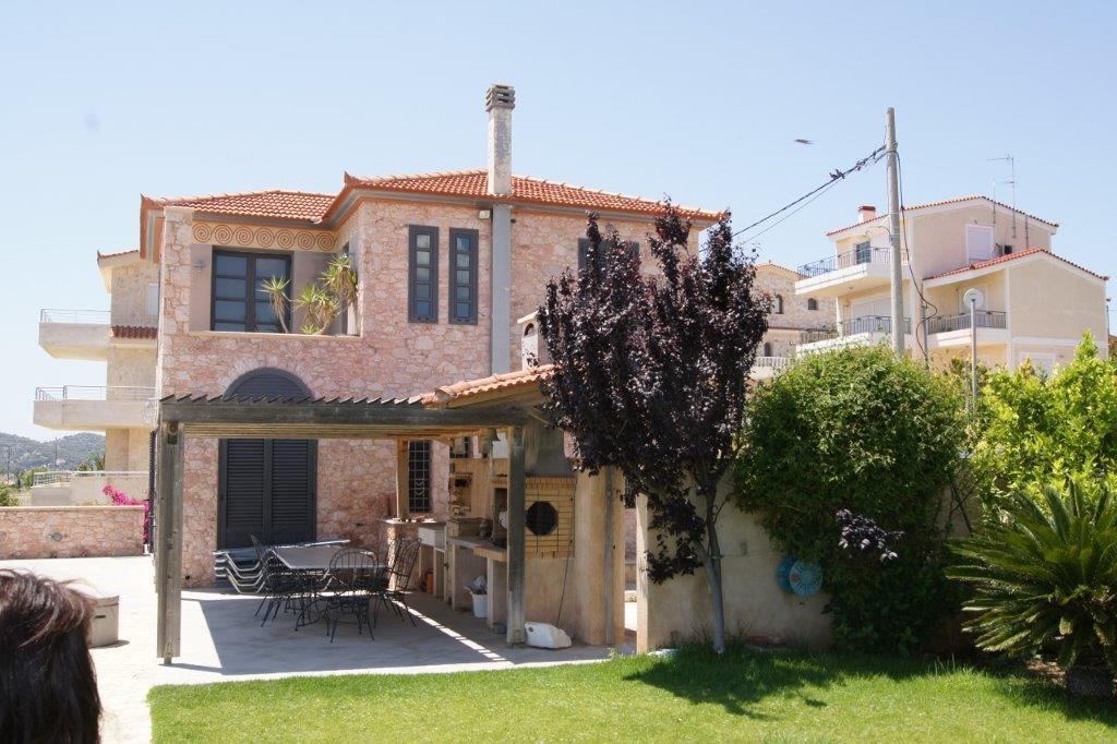 Villa in Anavysos-37
