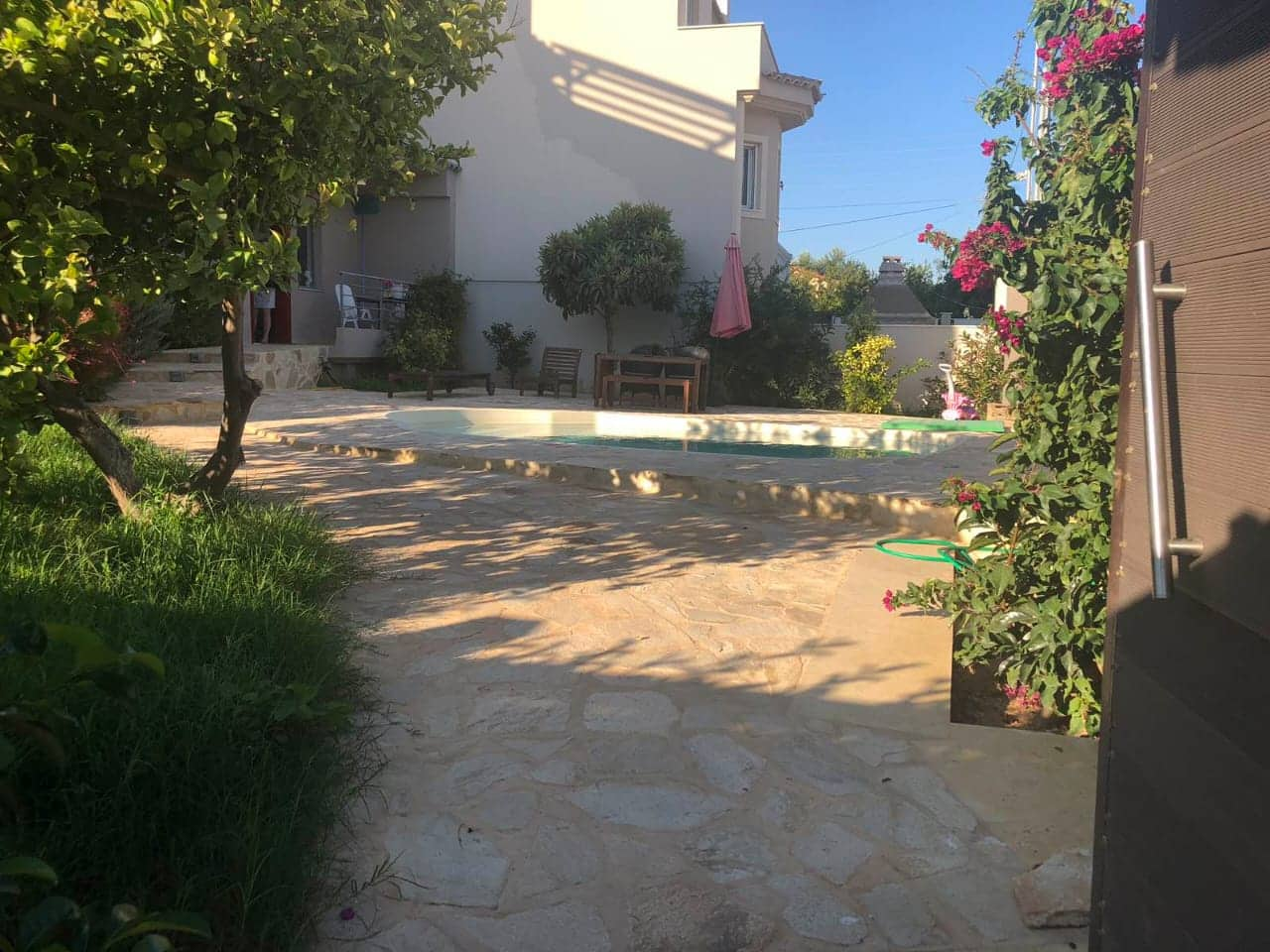 Detached House in Lagonisi-8