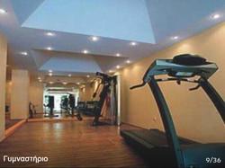 Corfu Hotel - 8