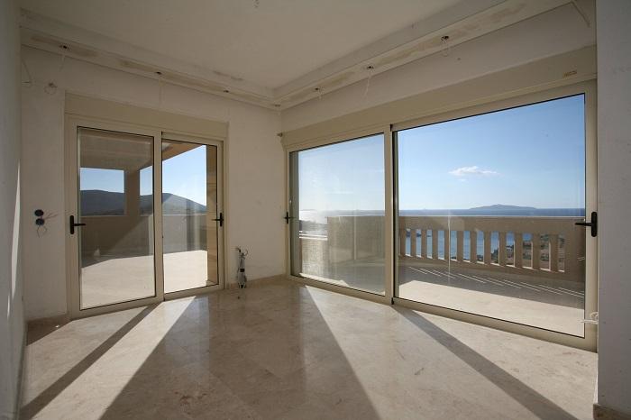 Lux Villa in Porto Heli-1