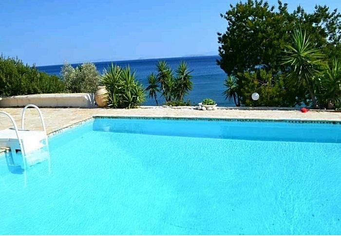 Villa in Kineta - 8