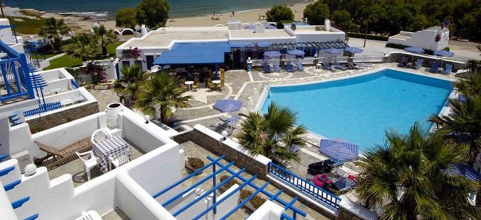 Hotel in Paros-10