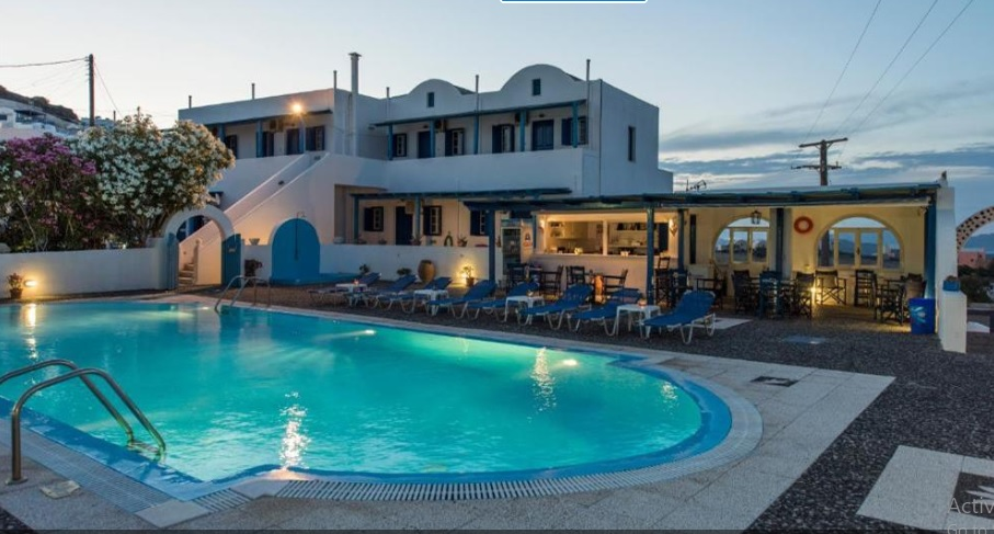 Santorini Hotel-15