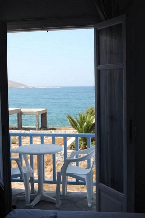 Hotel Naousa Paros-21