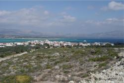 Land in Elafonissos - 1