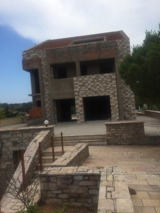 Villa Markopoulo - 4