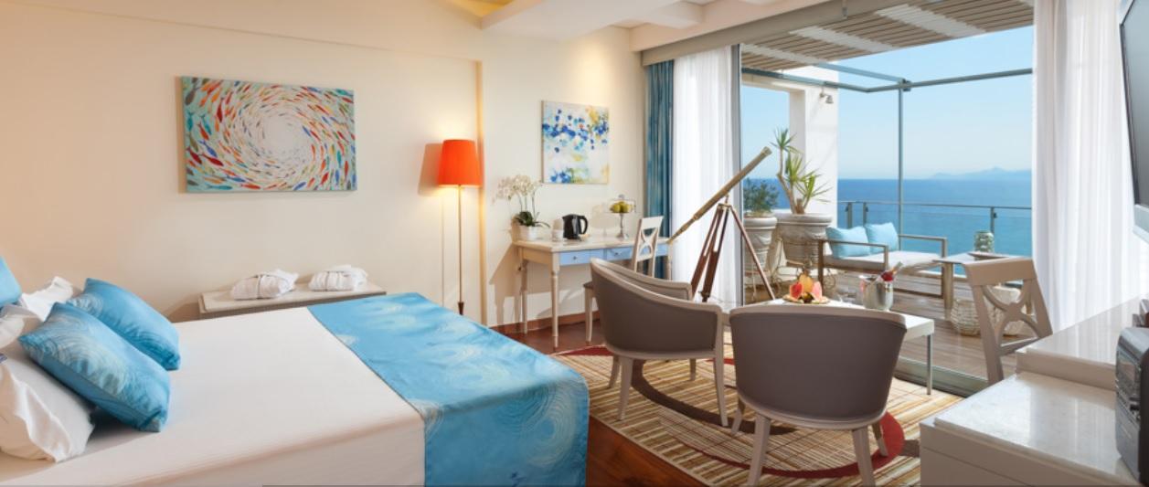Hotel Elliniko - 8