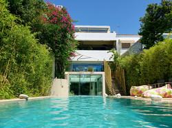 Lux Villa in Kavouri-1