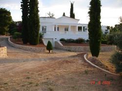 Villa in Porto Heli-15