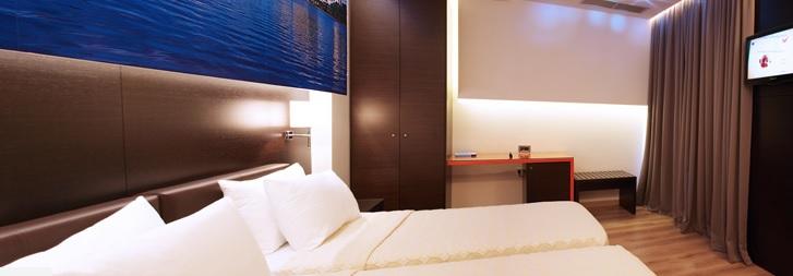 2Star Athens Hotel - 4