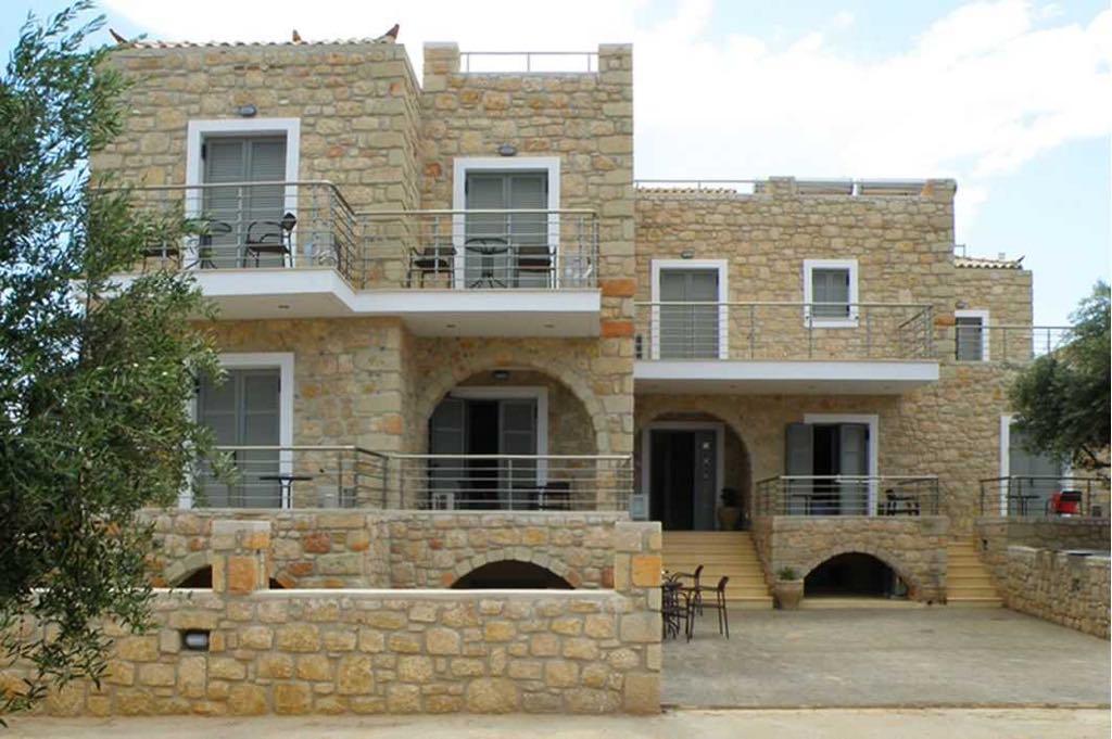Hotel in Elafonissos-4
