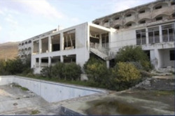 Hotel Project in Evia - 6