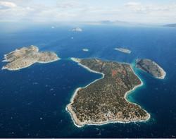 Agios Thomas Island - 5