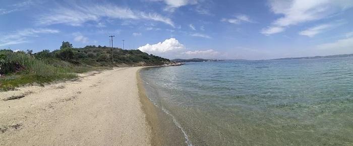 The Island of Amouliani-2