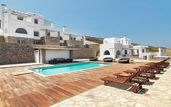 Lux Villas Complex Paros-2