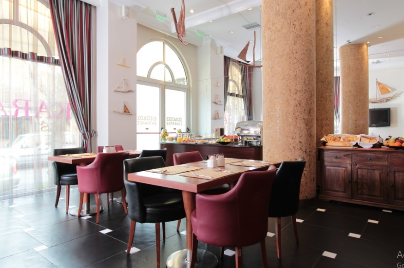 4star Hotel-Metaxourgio - 5