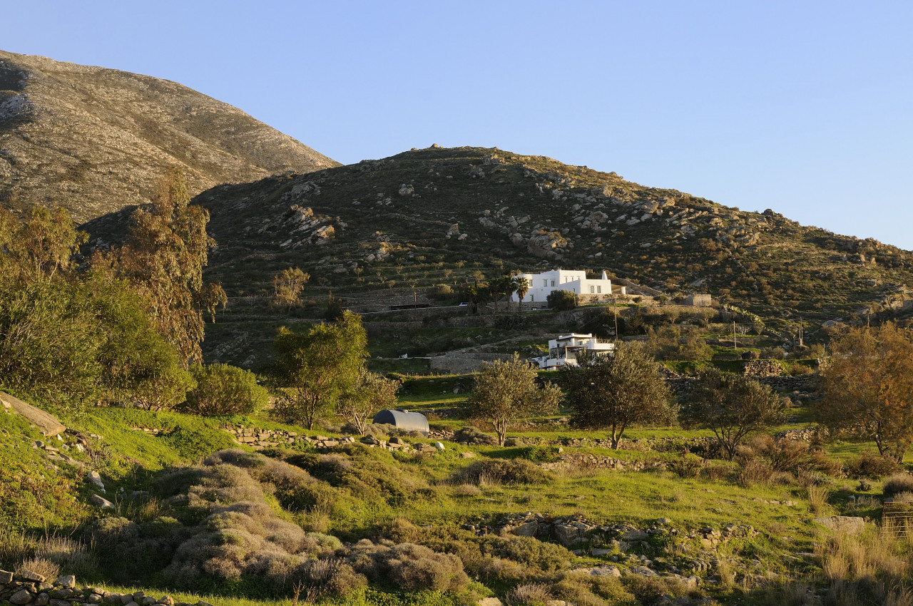 Villa 560m2 Paros-35