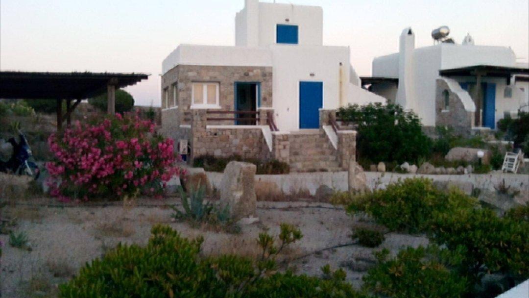 Maisonette in Mykonos-8