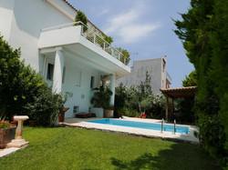 Villa in Porto Rafti-2