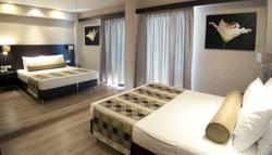 Alimos Hotel - 10