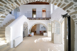 Villa 560m2 Paros-12