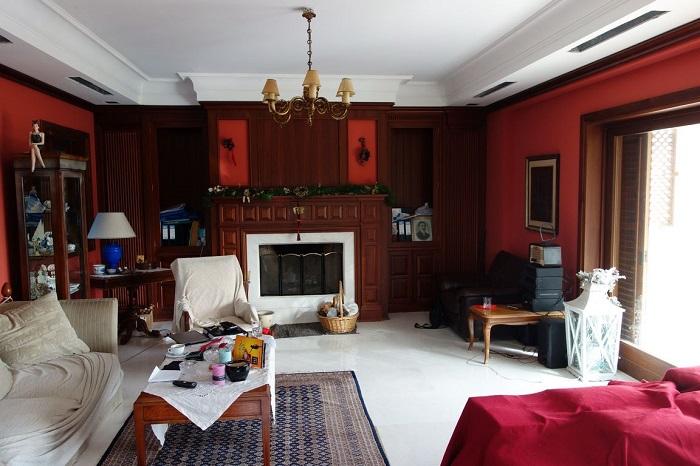 Lux Residence Varkiza-14
