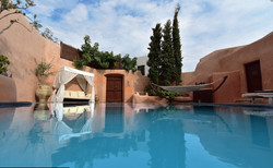Two Bedroom Villa with Private Pool-1