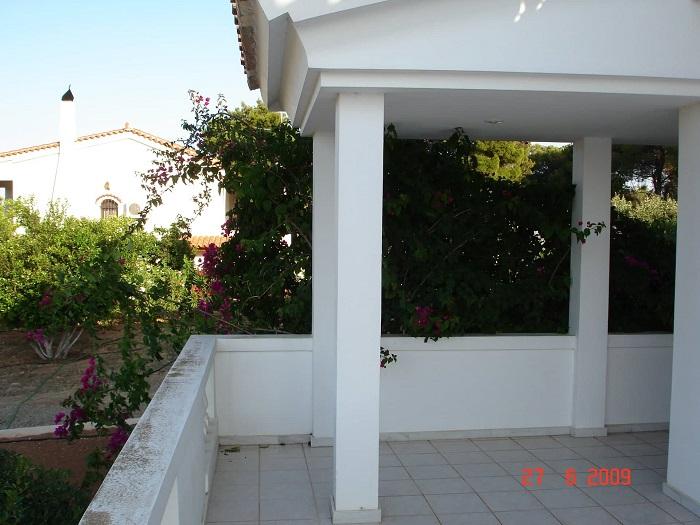 Villa in Porto Heli-4
