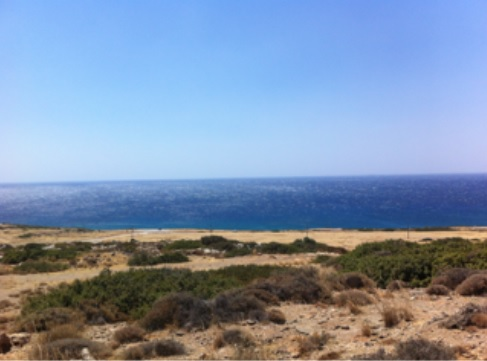 Ierapetra Project - 5