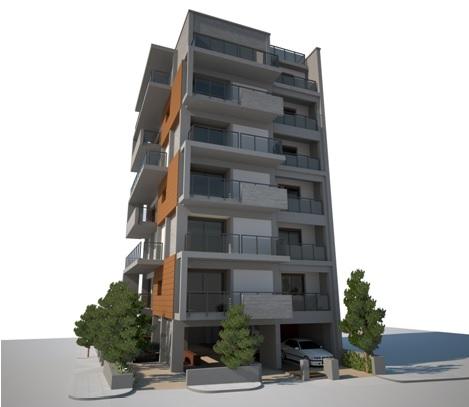 Building in Ellinorosson