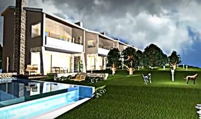 Housing Estate Chalkidiki-13