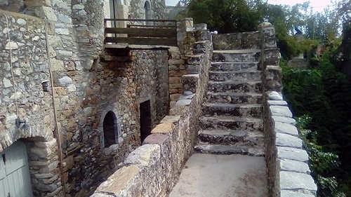 Old Castle - 4