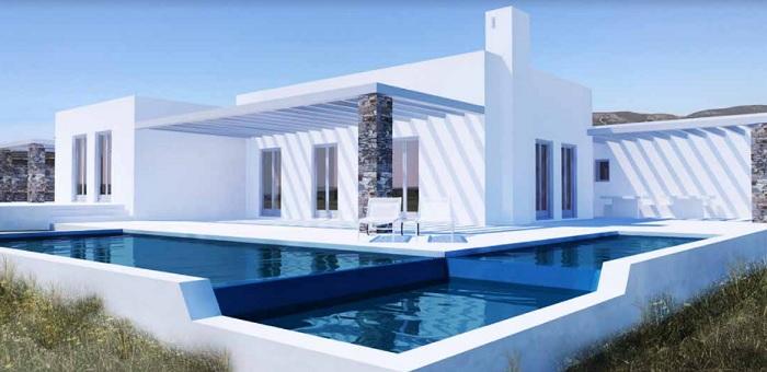 Lux Villa Paros-3