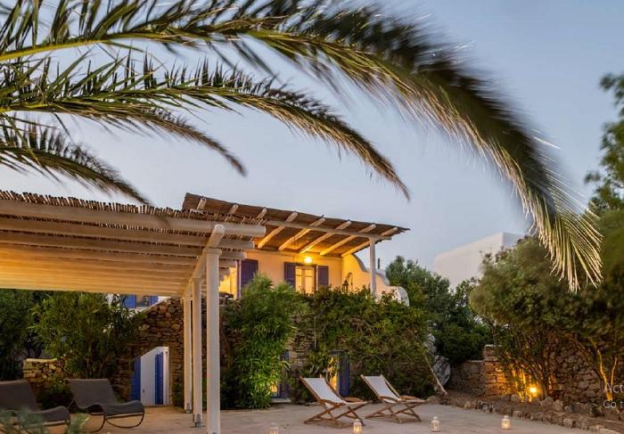 Villa in Mykonos-3