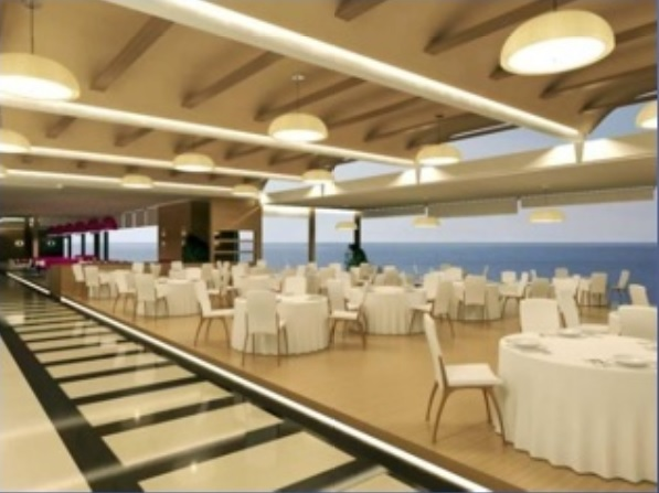 Hotel Project in Evia - 8