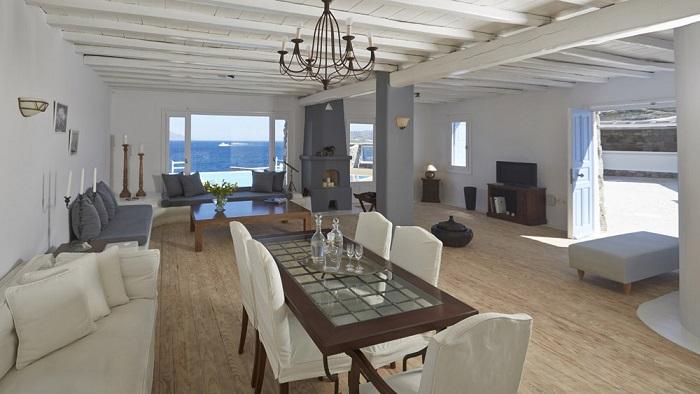 Villa in Mykonos-7