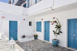 Hotel in Paros-18