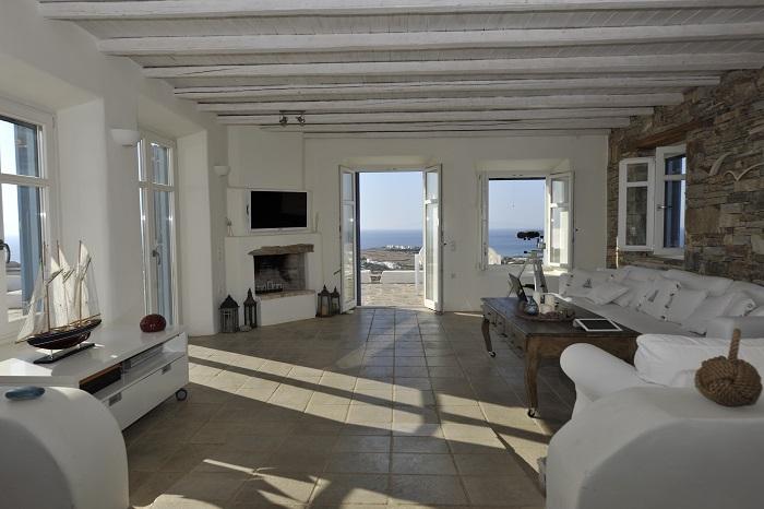 Villa in Paros-4