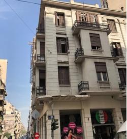 Building - Omonia sq.-6